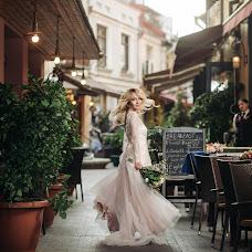 Nhiếp ảnh gia ảnh cưới Svetlana Carkova (tsarkovy). Ảnh của 12.06.2018