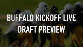 Buffalo Kickoff Live Draft Preview thumbnail