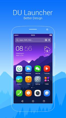 DU Launcher - Boost Your Phone 1.5.3.3 screenshot 178885