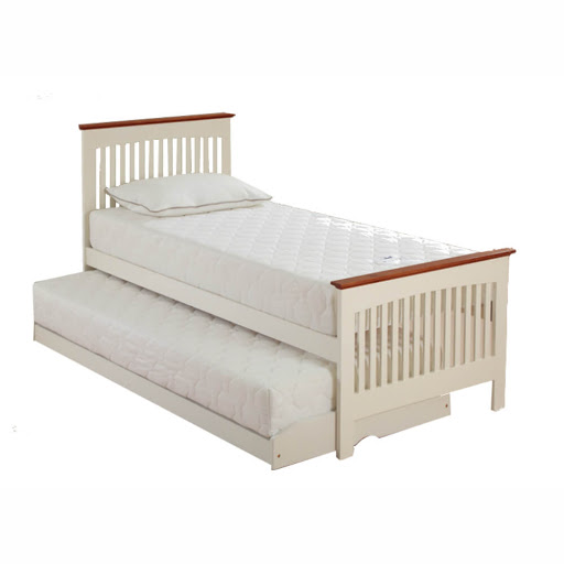Relyon Juno Guest Bed & Reflex Foam Mattresses