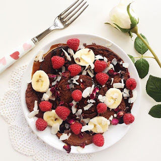 All About Cacao and a Vegan Cacao Buckwheat Pancake Recipe