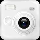 InstaMini - Câmera Instantâneas, Câmera Retro icon