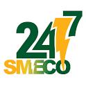 SMECO 24/7 icon