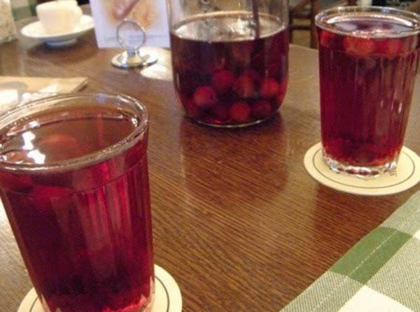 Russian Fruit Compote ~ Kompot Recipe