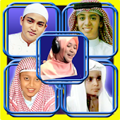 Murottal Al-Quran by 5 Kids