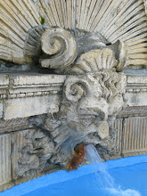 Photo: Stone work has a great range of possibilities.