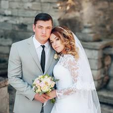 Wedding photographer Katya Shamaeva (KatyaShamaeva). Photo of 04.06.2016