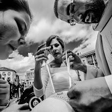 Wedding photographer David Almajano - kynora (almajano). Photo of 12.02.2017