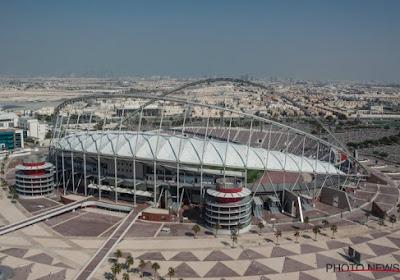 Premiers cas de coronavirus sur des chantiers du Mondial 2022 au Qatar