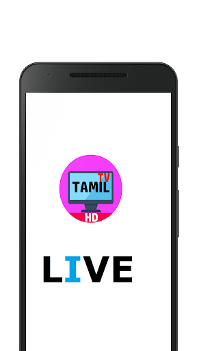 Tamil TV-HD LIVE app (apk) free download for Android/PC/Windows