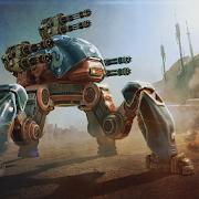 دانلود بازی War Robots
