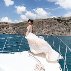 Wedding photographer Tatyana Vinaeva (vinaeva). Photo of 07.12.2017