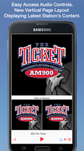 900 The Ticket- screenshot thumbnail