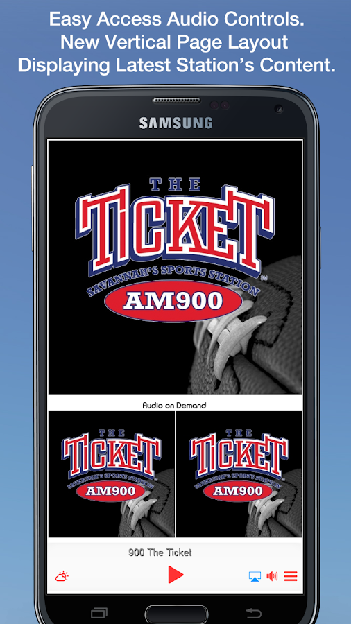 900 The Ticket- screenshot