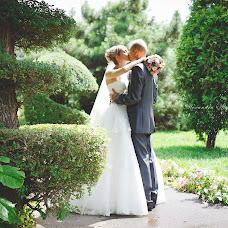 Wedding photographer Aleksandra Topekha (AlexandraStudio). Photo of 24.08.2016