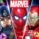 MARVEL Puzzle Quest: Battle of the Super Heroes!