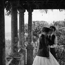 Wedding photographer Adolfo Usier (adolfousier). Photo of 13.01.2018