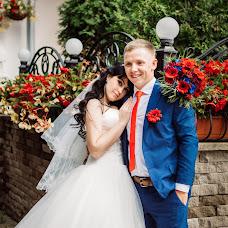 Wedding photographer Mariya Zubova (mariazubova). Photo of 18.12.2017