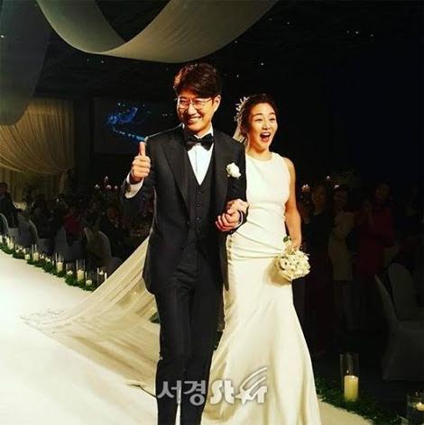 Jeongdaeun pregnancy