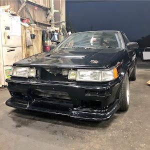 カローラレビン AE86 GT-APEXのカスタム事例画像 takuto.さんの2018年09月11日12:16の投稿