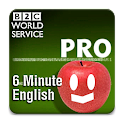 Learn 6 Minute English Pro icon