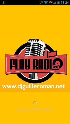 Flay Radio