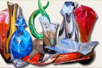 Photo Ateliers des souffleurs de verre