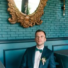 Wedding photographer Evgeniya Borkhovich (borkhovytch). Photo of 19.09.2018