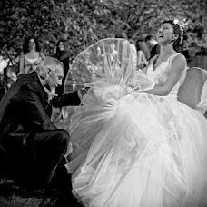 Wedding photographer Antonio Nassa (nassa). Photo of 19.10.2014