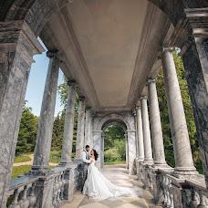 Wedding photographer Aleksey Averin (alekseyaverin). Photo of 18.06.2018