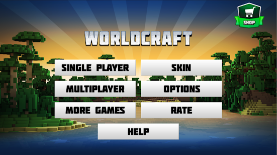 Worldcraft 2- screenshot thumbnail