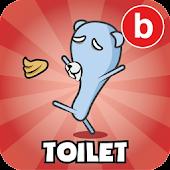 Bbbler Toilet Rush