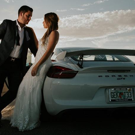 Wedding photographer Simon Bez (simonbez). Photo of 19.01.2018