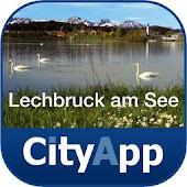 CityApp Lechbruck