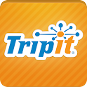 TripIt Travel Organizer No Ads icon