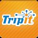 TripIt: Trip Planner (No Ads)