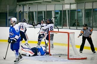 Photo: HC Bílí Tygři Liberec vs HC Kometa Brno - 6:2 (starší dorost)