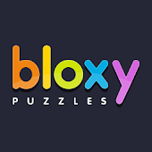 Bloxy Puzzles
