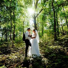 Wedding photographer Vitaliy Fomin (fomin). Photo of 07.09.2016