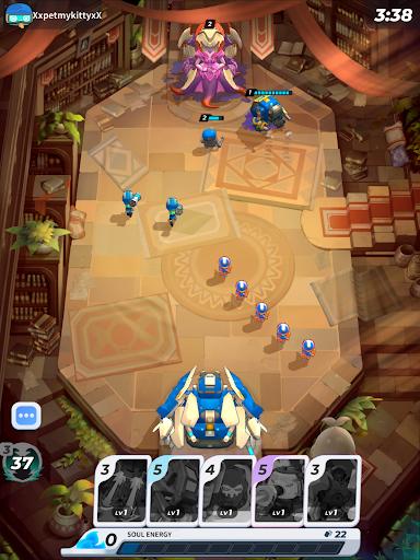 Soul of Eden  screenshots 15