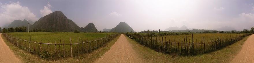 Photo: Laos, Vang Vieng