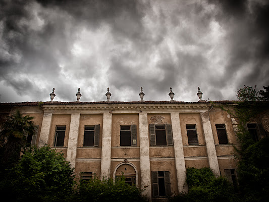 Villa M. di alessandroaccossato