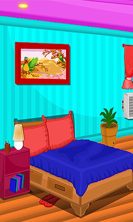 Escape Games-Soothing Bedroom 1.0.7 screenshot 1085502