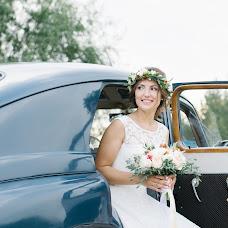 Wedding photographer Olga Rimashevskaya (rimashevskaya). Photo of 14.09.2016