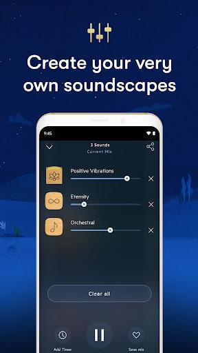 Relax Melodies: Sleep Sounds screenshot 5