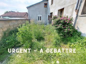 maison à Ribemont (02)