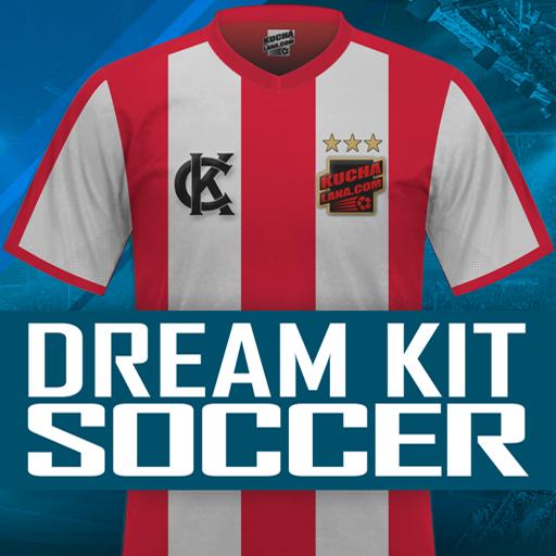 separation shoes 59d6d c4dd9 Dream Kit Soccer v2.0 - Apps on Google Play