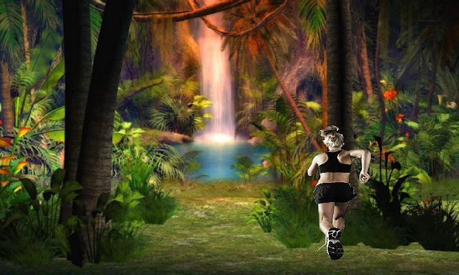 Princess Temple Run 2 - screenshot