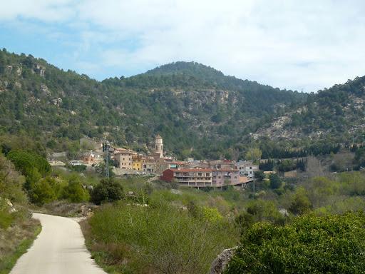 Puig de Gallicant