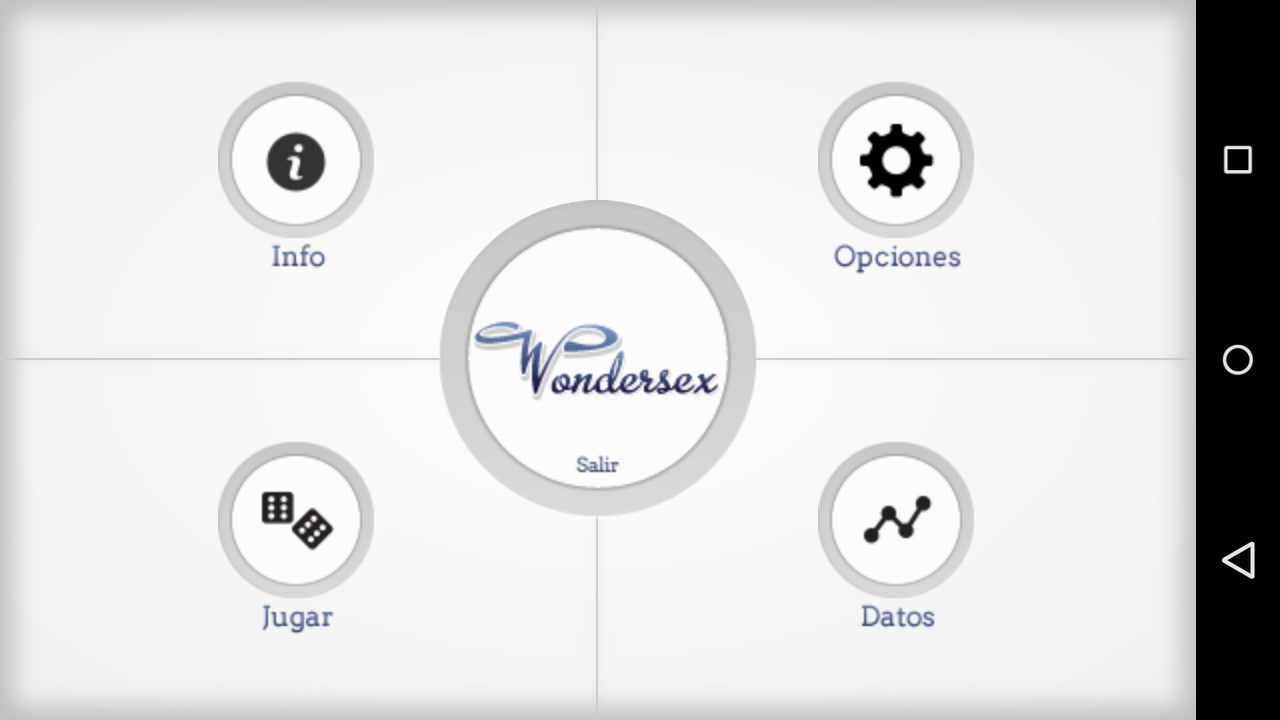 Wondersex (Activación con PIN)- screenshot